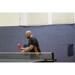 Turnaj neregistrovaných ve stolním tenise - dvouhra mužů - 3. ročník - obrázek 120