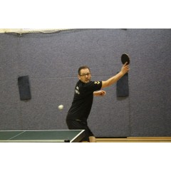 Turnaj neregistrovaných ve stolním tenise - dvouhra mužů - 3. ročník - obrázek 121