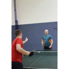 Turnaj neregistrovaných ve stolním tenise - dvouhra mužů - 3. ročník - obrázek 123