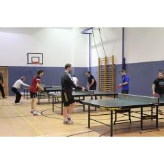 Turnaj neregistrovaných ve stolním tenise - dvouhra mužů - 3. ročník - obrázek 126