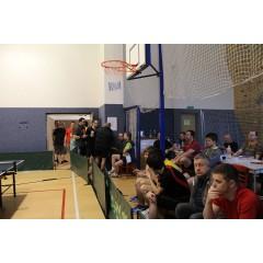 Turnaj neregistrovaných ve stolním tenise - dvouhra mužů - 3. ročník - obrázek 128