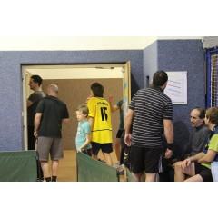 Turnaj neregistrovaných ve stolním tenise - dvouhra mužů - 3. ročník - obrázek 129