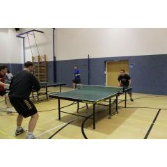 Turnaj neregistrovaných ve stolním tenise - dvouhra mužů - 3. ročník - obrázek 131