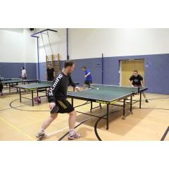 Turnaj neregistrovaných ve stolním tenise - dvouhra mužů - 3. ročník - obrázek 132