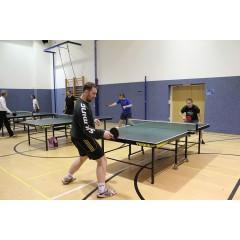 Turnaj neregistrovaných ve stolním tenise - dvouhra mužů - 3. ročník - obrázek 133