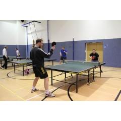 Turnaj neregistrovaných ve stolním tenise - dvouhra mužů - 3. ročník - obrázek 134