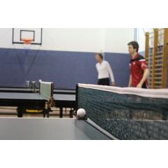 Turnaj neregistrovaných ve stolním tenise - dvouhra mužů - 3. ročník - obrázek 136