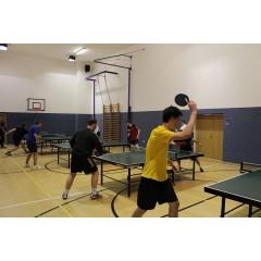 Turnaj neregistrovaných ve stolním tenise - dvouhra mužů - 3. ročník - obrázek 137