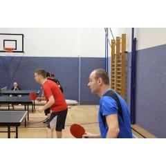 Turnaj neregistrovaných ve stolním tenise - dvouhra mužů - 3. ročník - obrázek 138