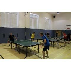 Turnaj neregistrovaných ve stolním tenise - dvouhra mužů - 3. ročník - obrázek 140