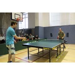 Turnaj neregistrovaných ve stolním tenise - dvouhra mužů - 3. ročník - obrázek 141