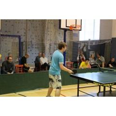 Turnaj neregistrovaných ve stolním tenise - dvouhra mužů - 3. ročník - obrázek 142