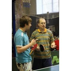 Turnaj neregistrovaných ve stolním tenise - dvouhra mužů - 3. ročník - obrázek 143