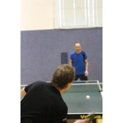 Turnaj neregistrovaných ve stolním tenise - dvouhra mužů - 3. ročník - obrázek 144