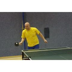 Turnaj neregistrovaných ve stolním tenise - dvouhra mužů - 3. ročník - obrázek 147