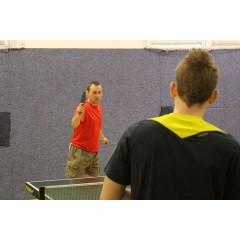 Turnaj neregistrovaných ve stolním tenise - dvouhra mužů - 3. ročník - obrázek 148