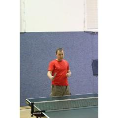 Turnaj neregistrovaných ve stolním tenise - dvouhra mužů - 3. ročník - obrázek 149