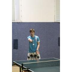 Turnaj neregistrovaných ve stolním tenise - dvouhra mužů - 3. ročník - obrázek 152