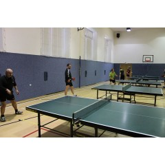 Turnaj neregistrovaných ve stolním tenise - dvouhra mužů - 3. ročník - obrázek 156