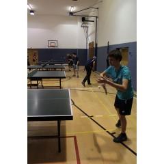 Turnaj neregistrovaných ve stolním tenise - dvouhra mužů - 3. ročník - obrázek 157