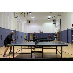 Turnaj neregistrovaných ve stolním tenise - dvouhra mužů - 3. ročník - obrázek 159