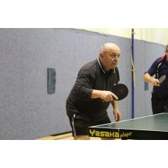 Turnaj neregistrovaných ve stolním tenise - dvouhra mužů - 3. ročník - obrázek 160