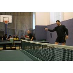 Turnaj neregistrovaných ve stolním tenise - dvouhra mužů - 3. ročník - obrázek 164