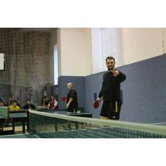 Turnaj neregistrovaných ve stolním tenise - dvouhra mužů - 3. ročník - obrázek 165