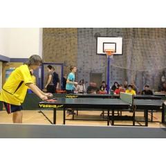 Turnaj neregistrovaných ve stolním tenise - dvouhra mužů - 3. ročník - obrázek 166