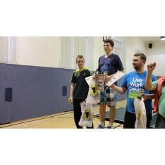 Turnaj neregistrovaných ve stolním tenise - dvouhra mužů - 3. ročník - obrázek 173