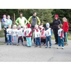 Lyžařské závody v běhu - obrázek 24
