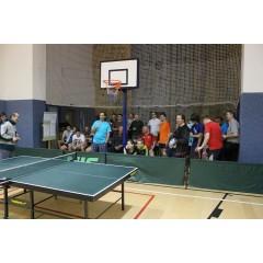 4. ročník Turnaje neregistrovaných ve stolním tenise - obrázek 1