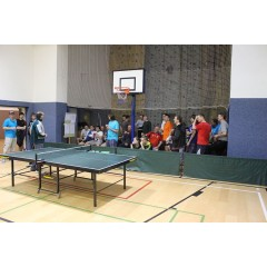 4. ročník Turnaje neregistrovaných ve stolním tenise - obrázek 2