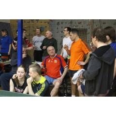 4. ročník Turnaje neregistrovaných ve stolním tenise - obrázek 3