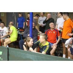 4. ročník Turnaje neregistrovaných ve stolním tenise - obrázek 4