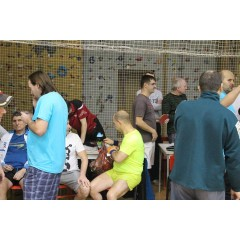 4. ročník Turnaje neregistrovaných ve stolním tenise - obrázek 5