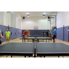 4. ročník Turnaje neregistrovaných ve stolním tenise - obrázek 13