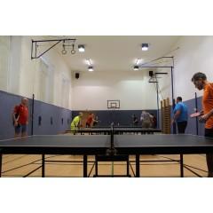 4. ročník Turnaje neregistrovaných ve stolním tenise - obrázek 14