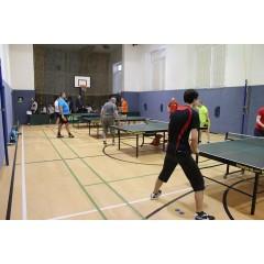 4. ročník Turnaje neregistrovaných ve stolním tenise - obrázek 15