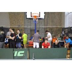 4. ročník Turnaje neregistrovaných ve stolním tenise - obrázek 16