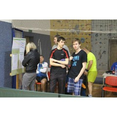4. ročník Turnaje neregistrovaných ve stolním tenise - obrázek 17