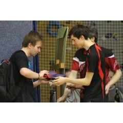 4. ročník Turnaje neregistrovaných ve stolním tenise - obrázek 36