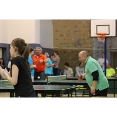 4. ročník Turnaje neregistrovaných ve stolním tenise - obrázek 68