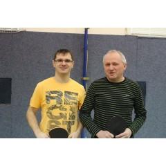 4. ročník Turnaje neregistrovaných ve stolním tenise - obrázek 79