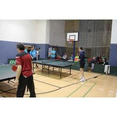 4. ročník Turnaje neregistrovaných ve stolním tenise - obrázek 82