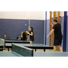 4. ročník Turnaje neregistrovaných ve stolním tenise - obrázek 104