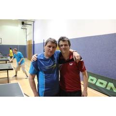 4. ročník Turnaje neregistrovaných ve stolním tenise - obrázek 113