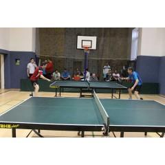 4. ročník Turnaje neregistrovaných ve stolním tenise - obrázek 117