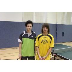 4. ročník Turnaje neregistrovaných ve stolním tenise - obrázek 121
