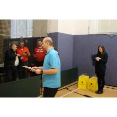 4. ročník Turnaje neregistrovaných ve stolním tenise - obrázek 127